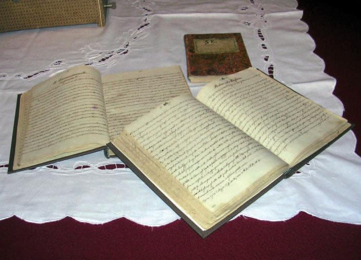"""Gli scritti """"Il suo «studiare, annotare, scrivere» non era un esercizio intellettuale ma parte integrante della sua missione…""""."""