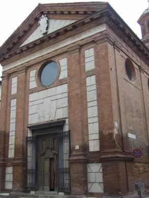 Chiesa di s. Margherita a Cremona
