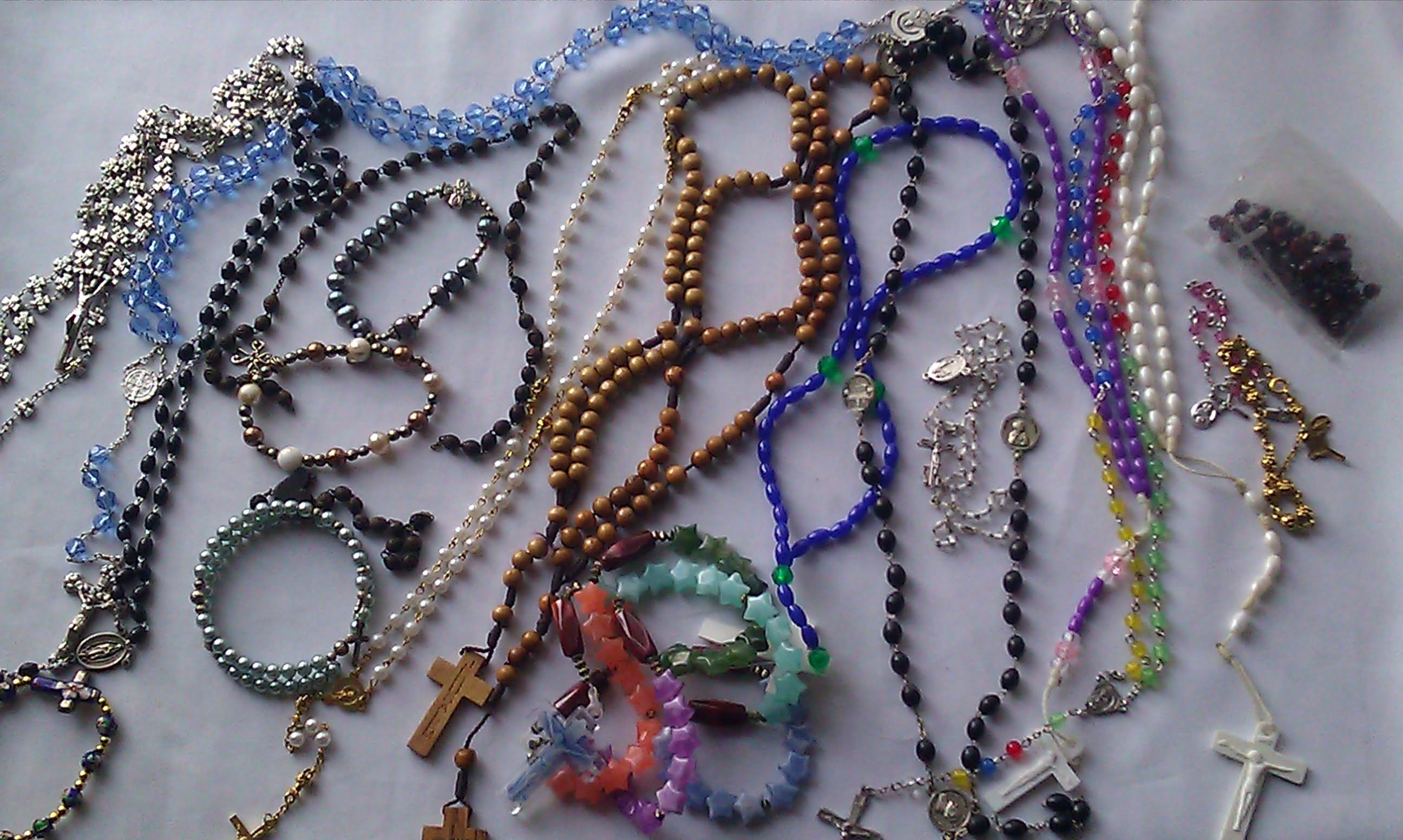 rosari vari