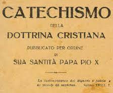 Catechismo Pio X